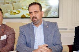 M. Hanefi Dilmaç: 'Fitneyi Beykoz'dan kaldıracağız'