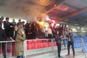 Gümüşsuyuspor U15'de A kategorisine yükseldi