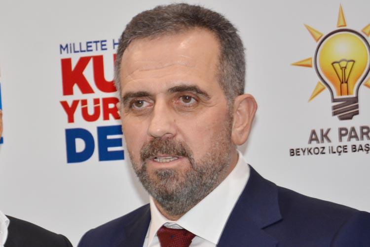 AK Parti Beykoz'da erken seçim hareketliliği