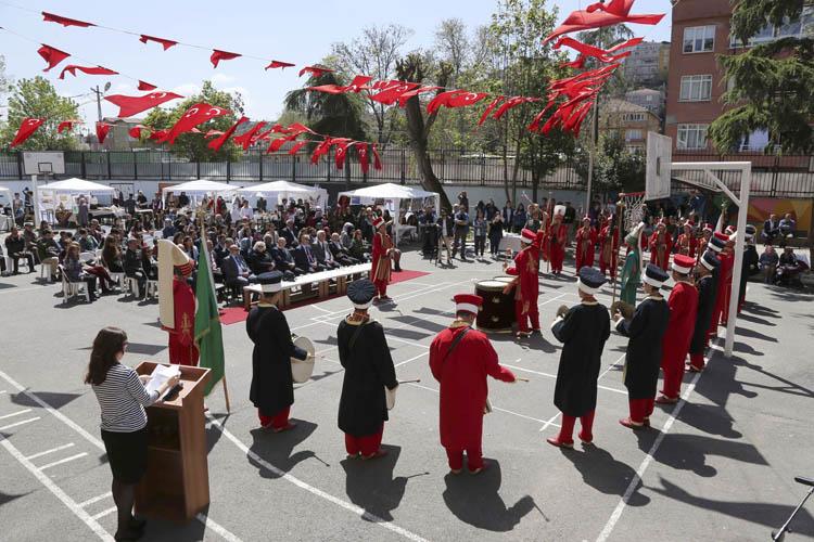 Beykoz'da Turizm Haftası kutlamaları devam ediyor