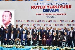 Hanefi Dilmaç, Bakanlar Kurulunu oluşturdu