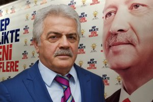 Beykoz'un gönül adamı AK Parti aday adayı