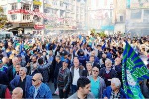 Beykoz Rizeliler Cumartesi akşamı kutlama yapacak