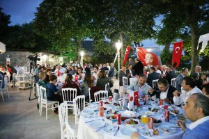 Beykoz'da Ramazan bereketli geçiyor