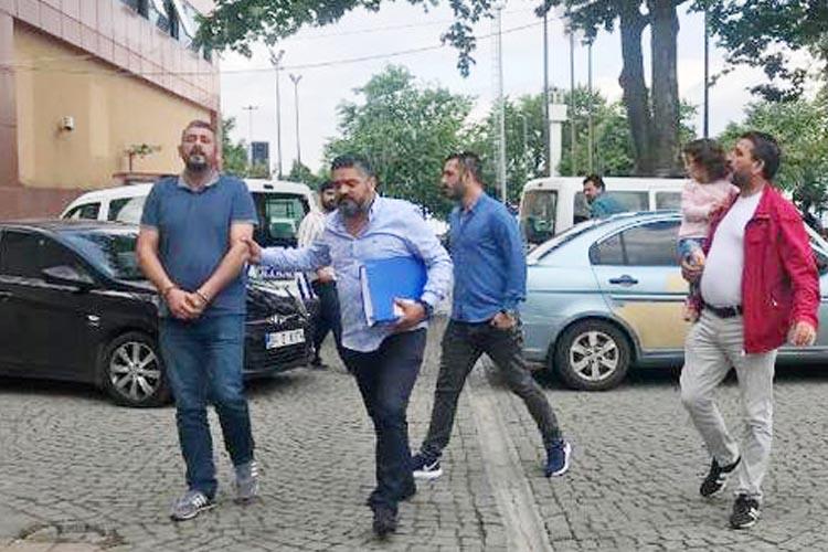 Adli tıp çözdü... Beykoz'da kaza değil cinayet