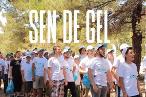 TÜGVA'dan Beykozlu lise gençliğine doğa kampı