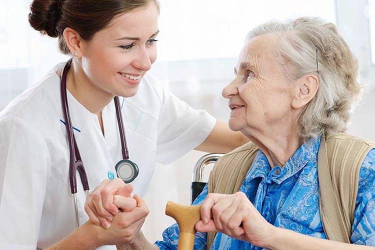 Beykoz'da Yaşlı ve Hasta Bakım Kursu açılıyor