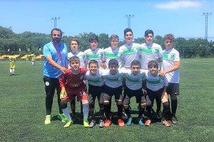 Kavacıkspor, Çubuklu'ya ilk yenilgisini yaşattı
