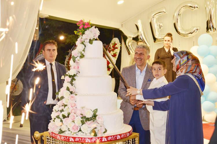 Beykoz'u buluşturan sünnet düğünü