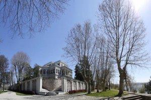 Beykoz'da Mecidiye Kasrı'nı ziyaret edebilirsiniz