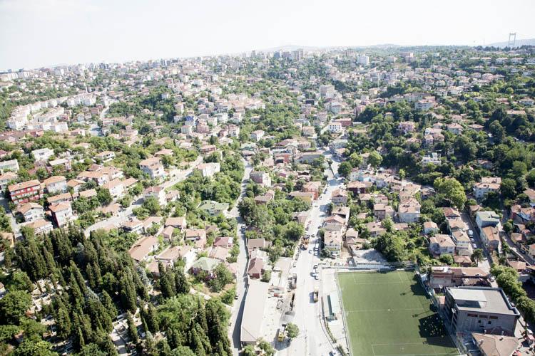 Çubuklu Mahallesi, Riskli Alan ilan edildi