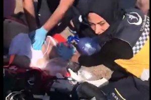 Beykoz Riva denizinde hafta sonu kaybı