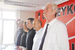 CHP, Beykoz'da 2019 çalışmalarını başlattı