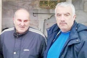 Beykoz spor camiası bir emektarını kaybetti