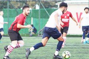 Çavuşbaşıspor, Tunusbağı'nı 4-2 yendi