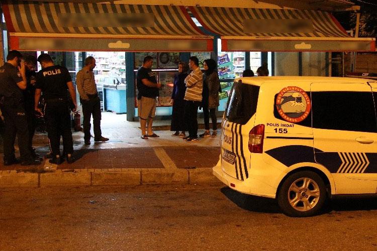 Beykoz Çubuklu'da gün sonu silahlı soygun