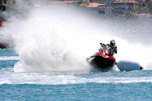Su Sporları Festivaline Beykoz damgası