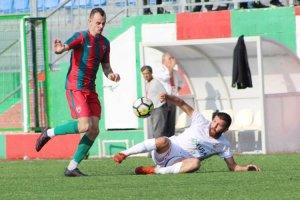 Paşabahçe Tunaspor'u rahat geçti: 3-0