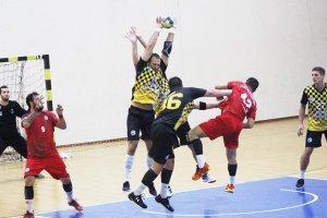 Beykoz, hentbolda mağlubiyetle başladı: 28-29