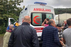 AK Parti Beykoz'da kriz masası kurdu