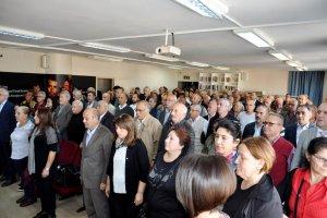CHP Beykoz örgütü olağan toplandı