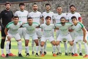 Kavacıkspor arayı açıyor: 2 - 1