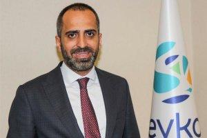 Beykoz Belediyesi'nde 7. başkan yardımcısı atandı