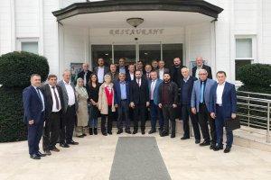 AK Parti, Beykoz'u muhtarlarla yönetiyor