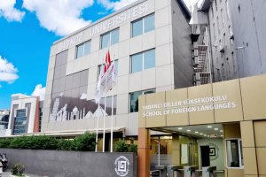 Beykoz Üniversitesi sınırları aştı