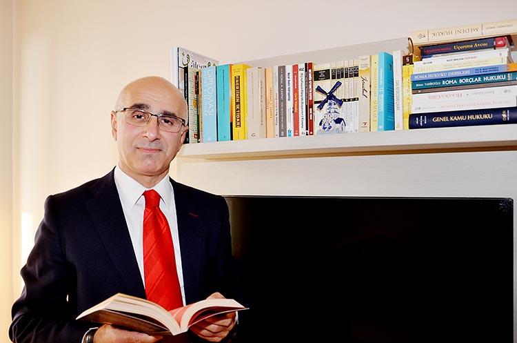 """Kemal Kaya: """"Beykoz halkının üzerimizde hakkı var"""""""