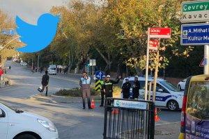 Beykoz'da yol kapandı, vatandaş isyan etti