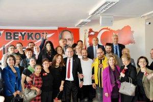 CHP'de aday adaylığı açıklamaları sürüyor