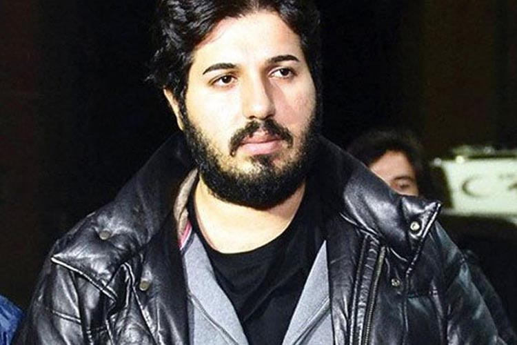 Beykoz Mahkemeleri'nden Sarraf'a yakalama kararı