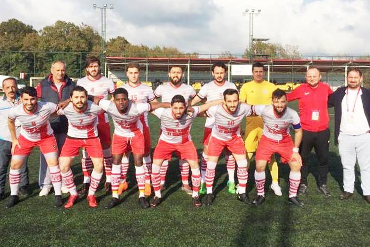 Çavuşbaşıspor, Onayspor'u 4-2 mağlup etti