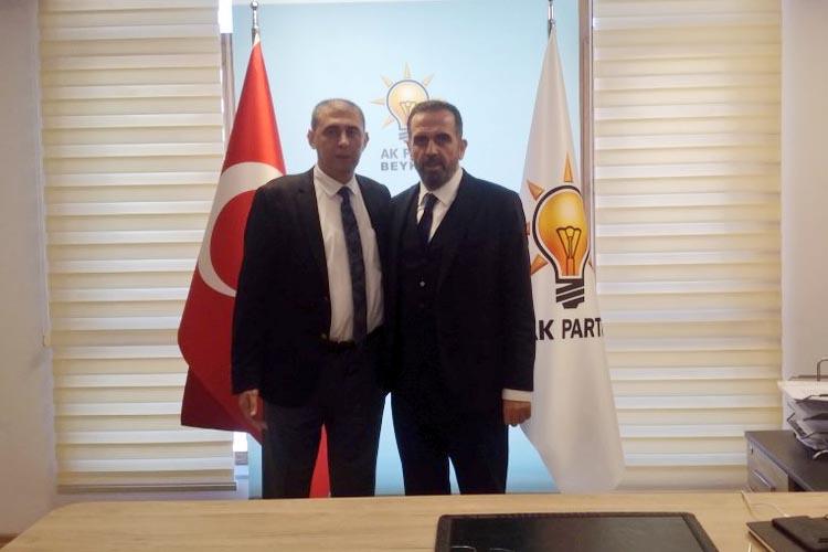 Mustafa Gürkan ısrarla koltuk istiyor