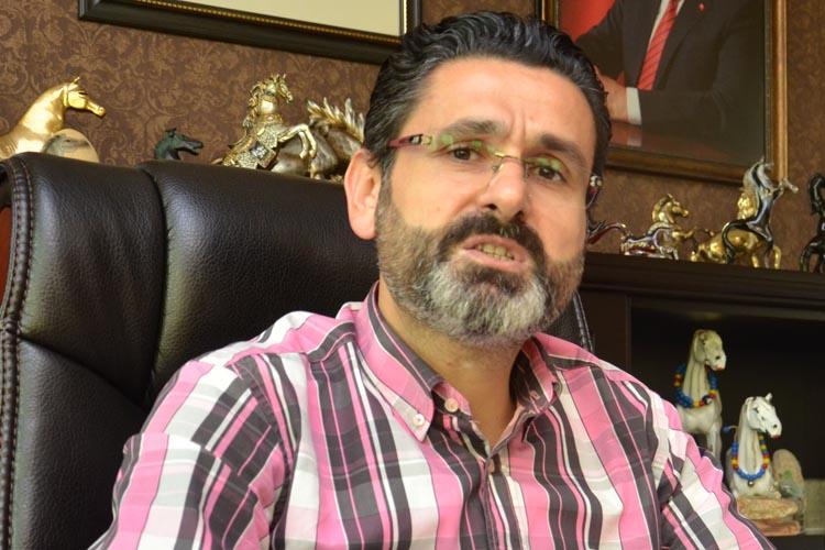 Muharrem Kaşıtoğlu Beykoz'a ihaneti sürdürüyor