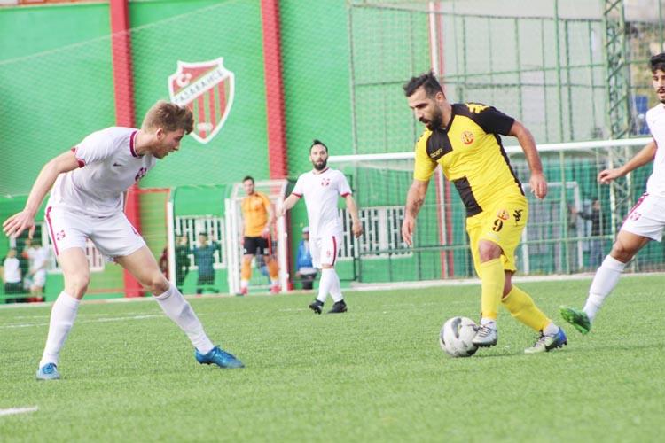Beykoz amatörleri 17-18 Kasım 2018 maç programı