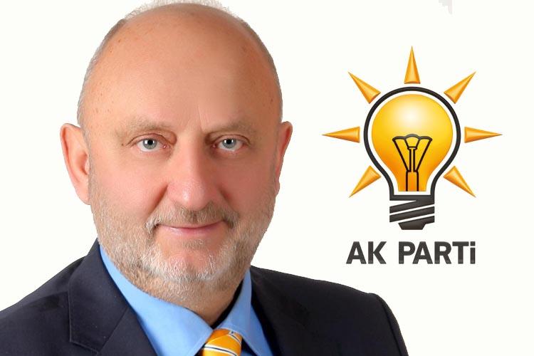 Mikail Akyıldız da AK Parti'yi tercih etti