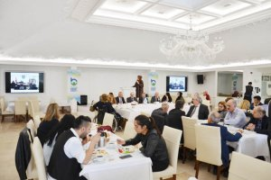 Beykoz Konseyi, Genel Kurul'dan tam not aldı