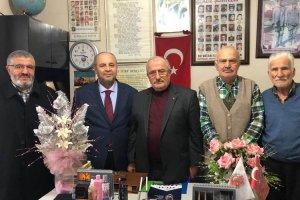 Recep Öncel'in Beykoz ziyaretleri sürüyor