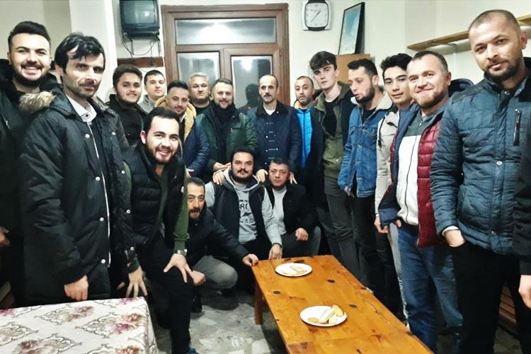 Beykoz'da, Murat Miniç bilmecesi çözülemiyor