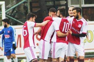 Beykoz amatörleri 8-9 Aralık 208 maç programı