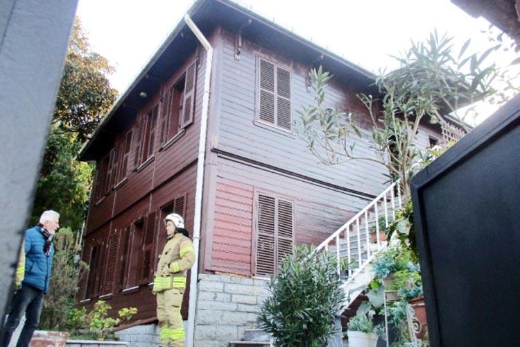 Yaşlı adam Beykoz'daki evinde ölü bulundu