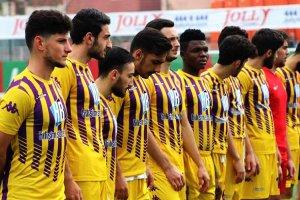 Çubukluspor'da yeni hedef U19 şampiyonluğu