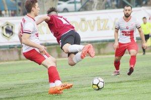Beykoz'daki yerli derbiden beraberlik çıktı: 1-1