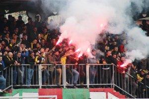 Beykoz'da spor camiası olağanüstü toplanıyor