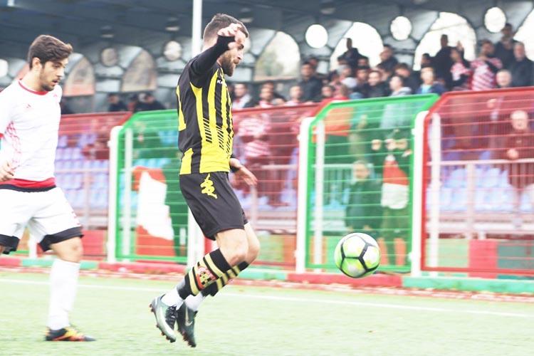Beykoz Amatörleri 29-30 Aralık 2018 maç programı
