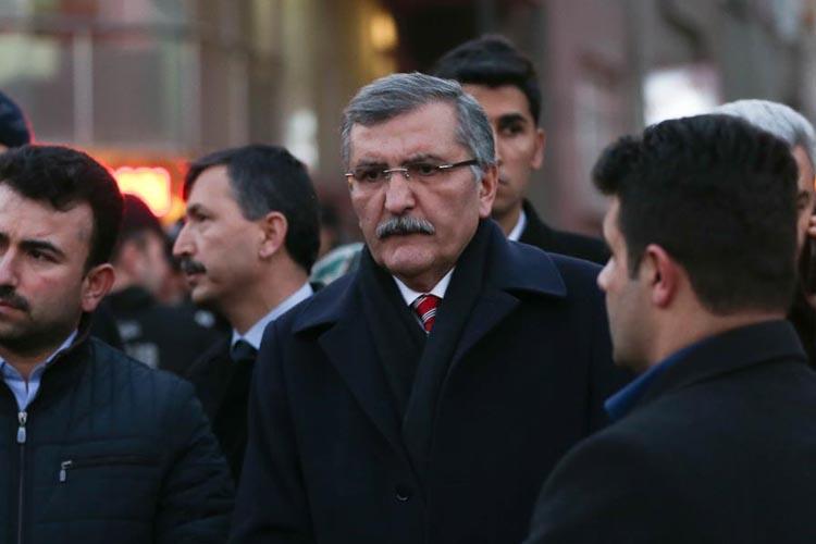 Zeytinburnu Belediye Başkanı Beykoz adayı oldu