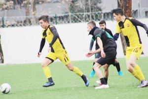 Beykoz U19 Gençleri Tokatköyspor'u 2 golle geçti