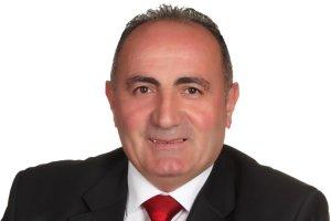 Beykoz'da AK Parti'yi Engin Yıldız koordine edecek